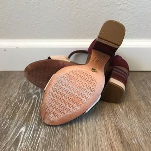 Anthropologie Shoes - 🔥Anthropologie Vicenza Heels